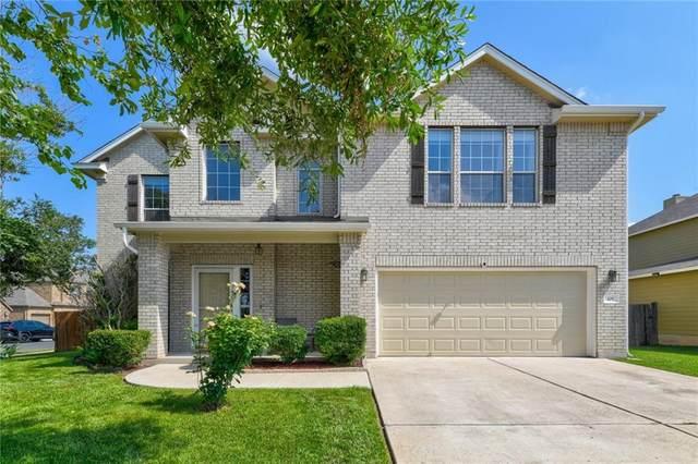 101 Palo Duro Ln, Liberty Hill, TX 78642 (#6806876) :: Ben Kinney Real Estate Team