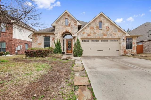 604 Pebblestone Walk Dr, Cedar Park, TX 78613 (#6807082) :: Papasan Real Estate Team @ Keller Williams Realty