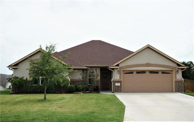 3029 Bent Tree Dr, Nolanville, TX 76559 (#6807170) :: The Perry Henderson Group at Berkshire Hathaway Texas Realty