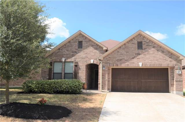 409 Paseo Grand Dr, Cedar Park, TX 78613 (#6807609) :: The Smith Team