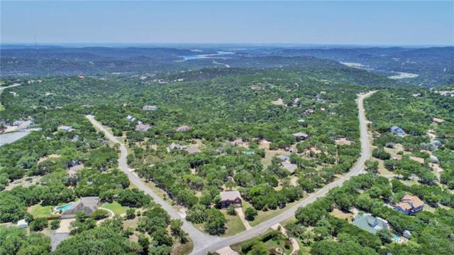 17701 North Rim Dr, Leander, TX 78641 (#6808203) :: RE/MAX Capital City