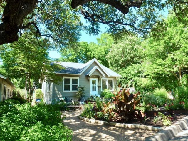 515 East Mary St, Austin, TX 78704 (#6808434) :: Watters International
