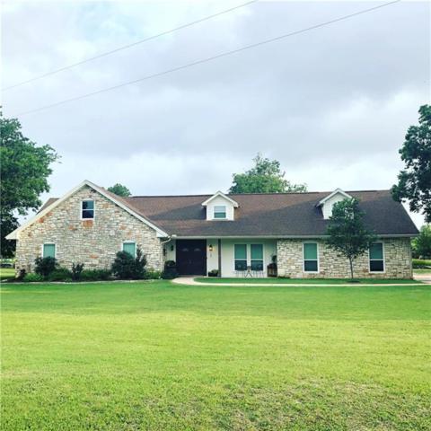 122 Deep Lake Dr, Liberty Hill, TX 78642 (#6808658) :: The Heyl Group at Keller Williams