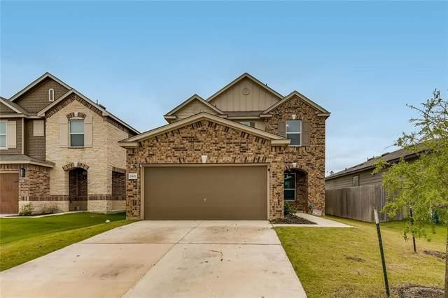 13621 Vigilance St, Manor, TX 78653 (#6808720) :: Papasan Real Estate Team @ Keller Williams Realty