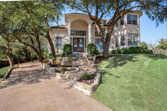 43 Meandering Way, Round Rock, TX 78664 (#6808889) :: R3 Marketing Group