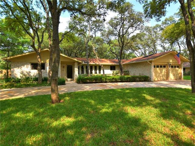 12200 Conrad Rd, Austin, TX 78727 (#6809483) :: Green City Realty