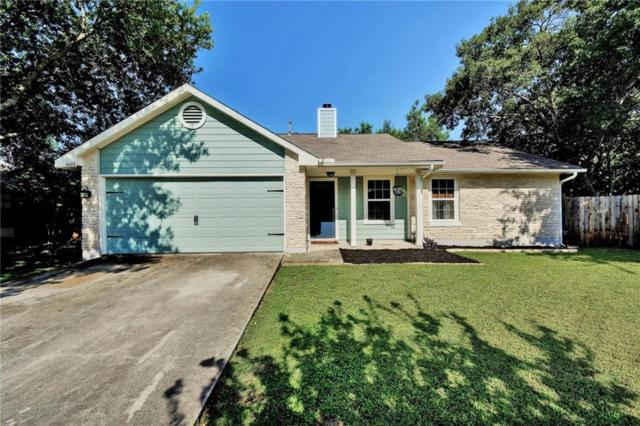 603 Bowling Ct, Cedar Park, TX 78613 (#6809655) :: The Gregory Group