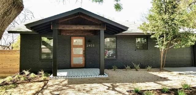 2408 Braxton Cv, Austin, TX 78741 (#6809680) :: Front Real Estate Co.