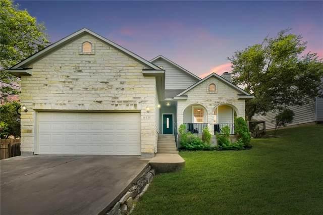 14529 Hunters Pass, Austin, TX 78734 (#6809823) :: Papasan Real Estate Team @ Keller Williams Realty
