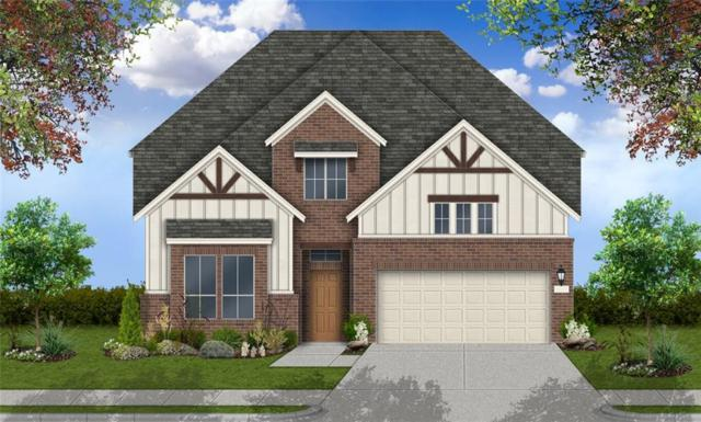 117 Double Mountain Rd, Liberty Hill, TX 78642 (#6810196) :: Papasan Real Estate Team @ Keller Williams Realty