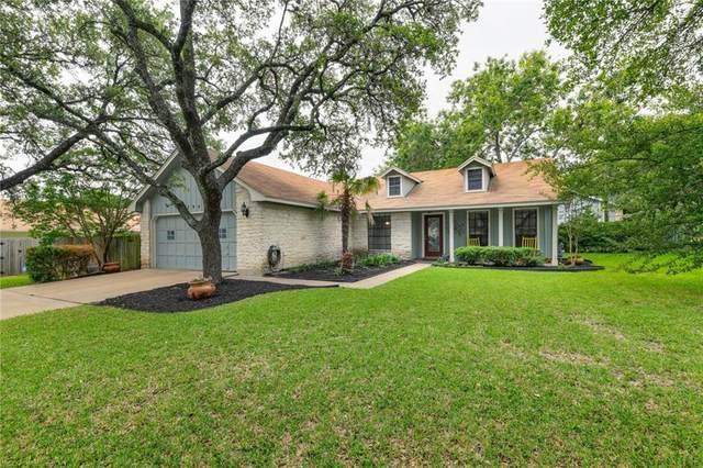 3903 Beaconsdale Dr, Austin, TX 78727 (#6810292) :: Papasan Real Estate Team @ Keller Williams Realty