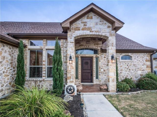 344 Jake Dr, Jarrell, TX 76537 (#6810472) :: The Perry Henderson Group at Berkshire Hathaway Texas Realty