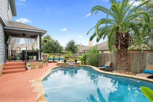 1220 Ruddy Duck, New Braunfels, TX 78130 (#6810788) :: Papasan Real Estate Team @ Keller Williams Realty