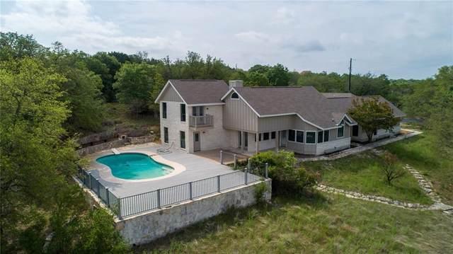 510 Sunset Ridge Dr, Liberty Hill, TX 78642 (#6811472) :: Zina & Co. Real Estate