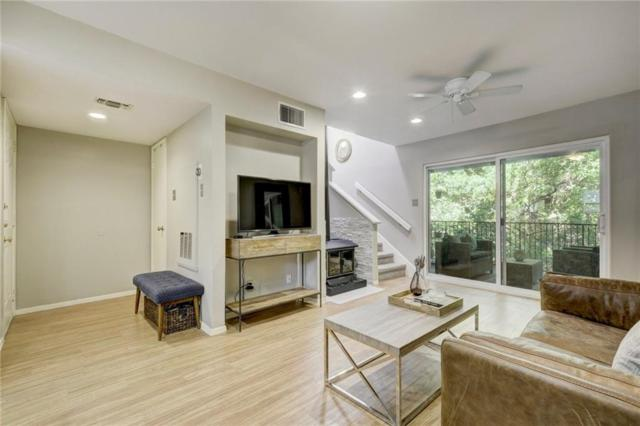 1135 Barton Hills Dr #246, Austin, TX 78704 (#6811511) :: The Perry Henderson Group at Berkshire Hathaway Texas Realty