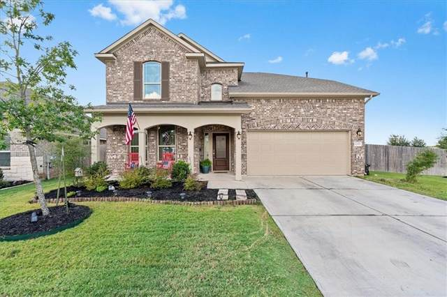 12200 Chalco St, Austin, TX 78748 (#6811908) :: Front Real Estate Co.