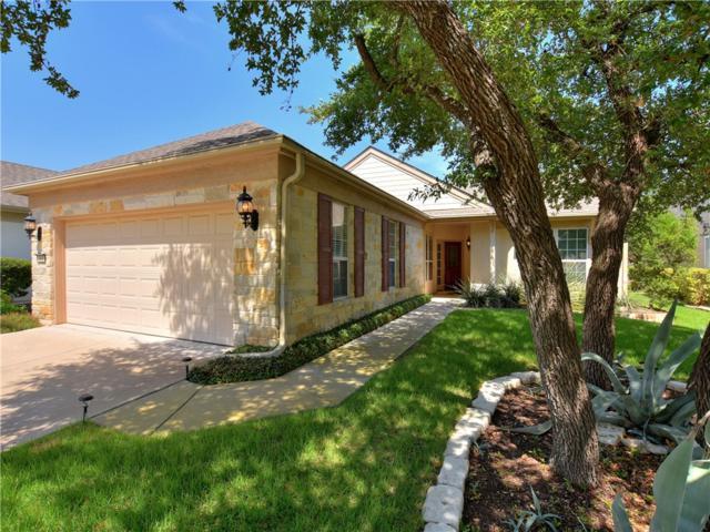 105 Lake Sommerville Trl, Georgetown, TX 78633 (#6812550) :: Papasan Real Estate Team @ Keller Williams Realty