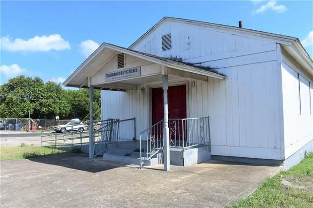 1000 Atkinson Rd, Austin, TX 78752 (#6813640) :: R3 Marketing Group