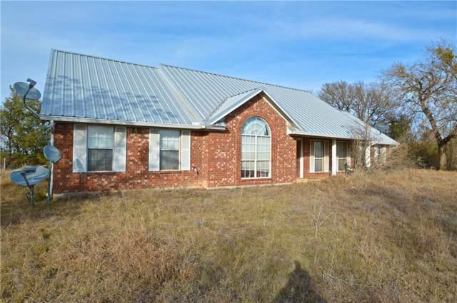 10252 Cr 3420, Lampasas, TX 76550 (#6813781) :: The Perry Henderson Group at Berkshire Hathaway Texas Realty