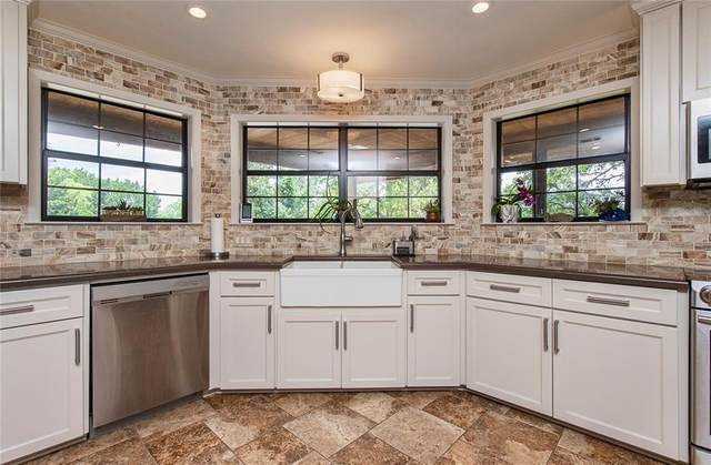 107 Redbird Trl, Georgetown, TX 78633 (#6814435) :: Papasan Real Estate Team @ Keller Williams Realty