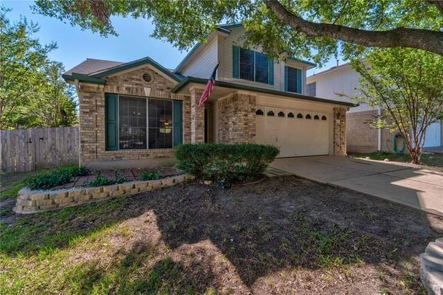 9109 Contessa Ct, Austin, TX 78749 (#6814519) :: The Summers Group