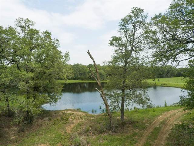 1165 Old Pin Oak Rd, Paige, TX 78659 (#6814531) :: Realty Executives - Town & Country