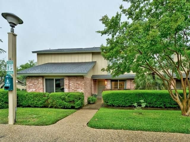 9627 Covey Ridge Ln, Austin, TX 78758 (#6814978) :: The Summers Group