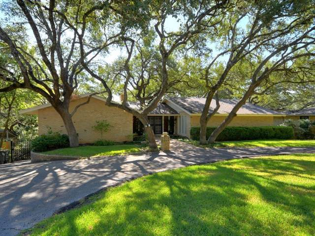 West Lake Hills, TX 78746 :: Zina & Co. Real Estate