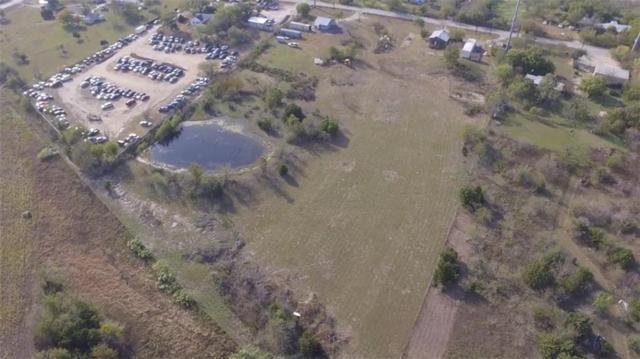 0 E Yager Ln, Manor, TX 78653 (#6815407) :: Papasan Real Estate Team @ Keller Williams Realty