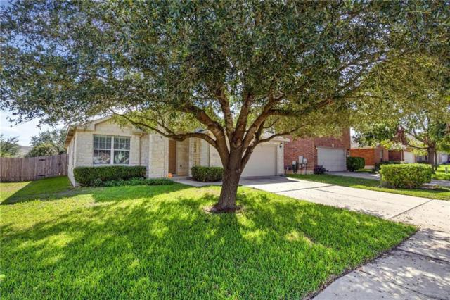 20513 Farm Pond Ln, Pflugerville, TX 78660 (#6815829) :: Watters International
