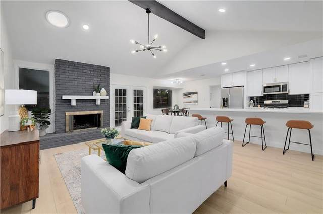 1451 S Meadows Dr, Austin, TX 78758 (#6816132) :: Papasan Real Estate Team @ Keller Williams Realty