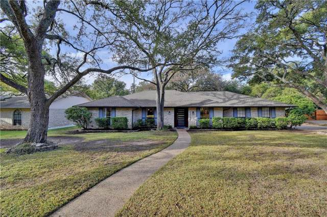 11706 Brookwood Rd, Austin, TX 78750 (#6816441) :: Papasan Real Estate Team @ Keller Williams Realty