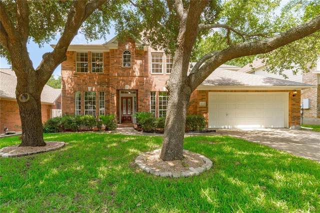 14924 Thatcher Dr, Austin, TX 78717 (#6816774) :: Realty Executives - Town & Country