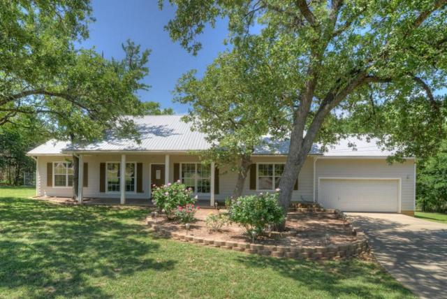 144 Deep Woods Ct, Cedar Creek, TX 78612 (#6817223) :: The Heyl Group at Keller Williams