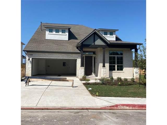 3820 Brushy Creek Rd #148, Cedar Park, TX 78613 (#6817625) :: Papasan Real Estate Team @ Keller Williams Realty