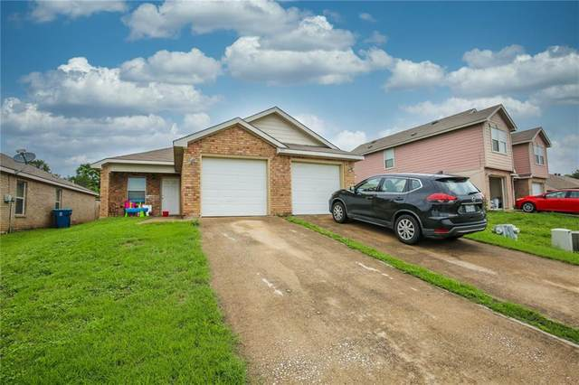 703 Claremont Pkwy, Marble Falls, TX 78654 (#6818226) :: Zina & Co. Real Estate