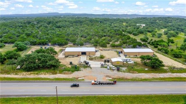 12000 Us Hwy 281 Hwy, Round Mountain, TX 78663 (#6818343) :: Papasan Real Estate Team @ Keller Williams Realty