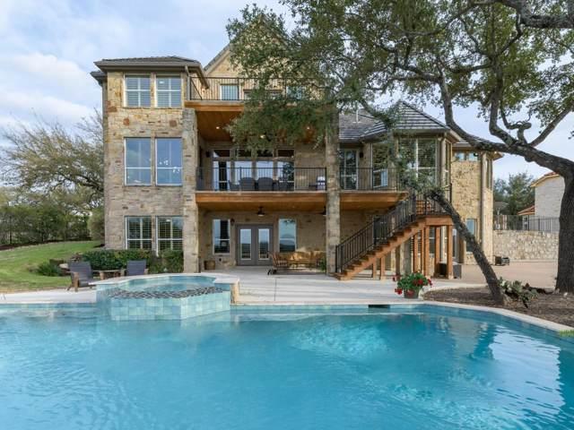 416 Dawn River Cv, Austin, TX 78732 (#6818390) :: RE/MAX Capital City
