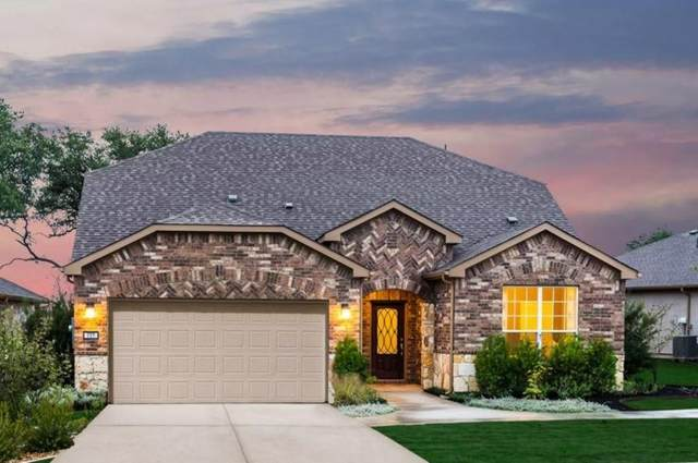 105 Notched Bow Ln, Georgetown, TX 78633 (#6818460) :: Zina & Co. Real Estate