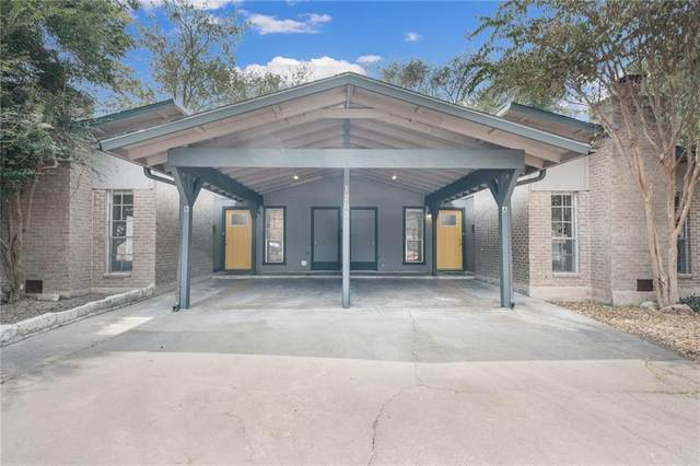 1203 Radcliff Dr, Austin, TX 78752 (#6819003) :: Papasan Real Estate Team @ Keller Williams Realty