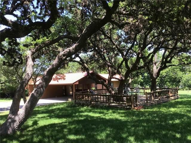 610 Kendalia Rd, Blanco, TX 78606 (#6819018) :: Azuri Group | All City Real Estate