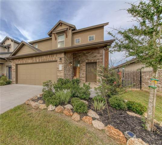 137 Shearwater Ln, Leander, TX 78641 (#6819472) :: Papasan Real Estate Team @ Keller Williams Realty