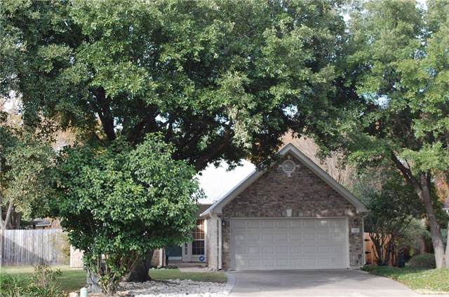 215 Rio Vista Dr, Georgetown, TX 78626 (#6819649) :: The Perry Henderson Group at Berkshire Hathaway Texas Realty