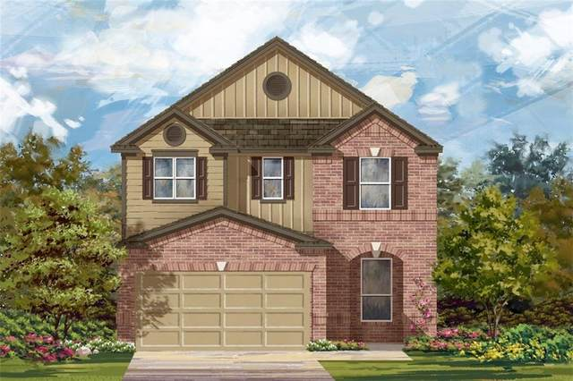 353 Los Cobos Ln, Georgetown, TX 78626 (#6819822) :: Service First Real Estate