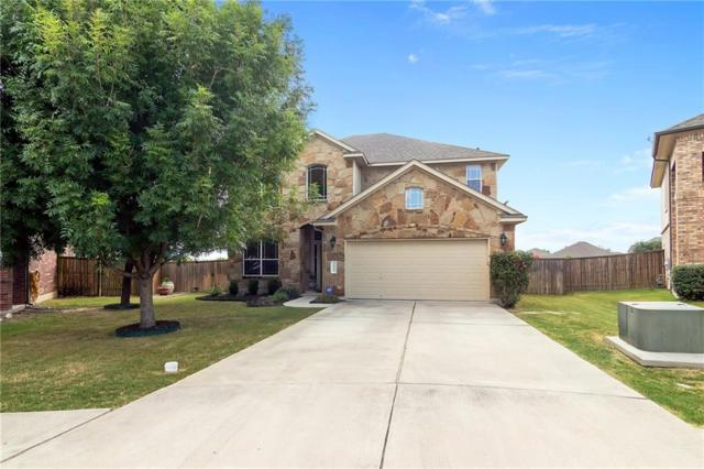 2804 Angelina Dr, Round Rock, TX 78665 (#6820615) :: Ana Luxury Homes