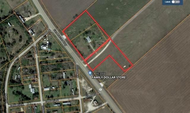 9270 San Marcos Highway, Fentress, TX 78622 (#6821074) :: Papasan Real Estate Team @ Keller Williams Realty