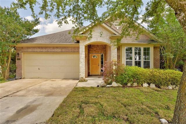 11509 Knapple Cv, Manor, TX 78653 (#6821116) :: The Heyl Group at Keller Williams