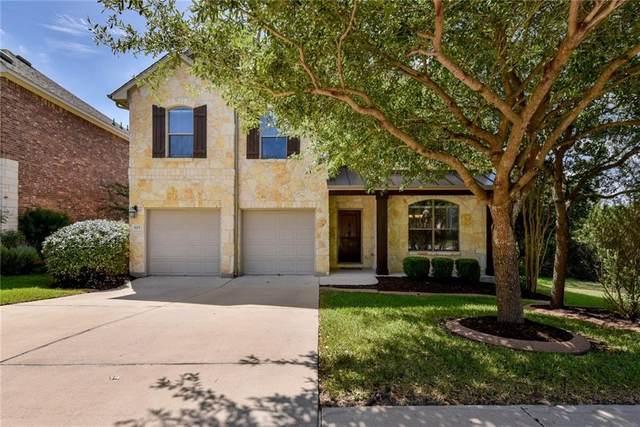 325 Palo Alto Way, Austin, TX 78732 (#6821218) :: Service First Real Estate