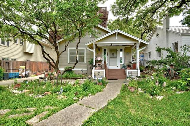 1503 Alta Vista Ave, Austin, TX 78704 (#6821228) :: R3 Marketing Group