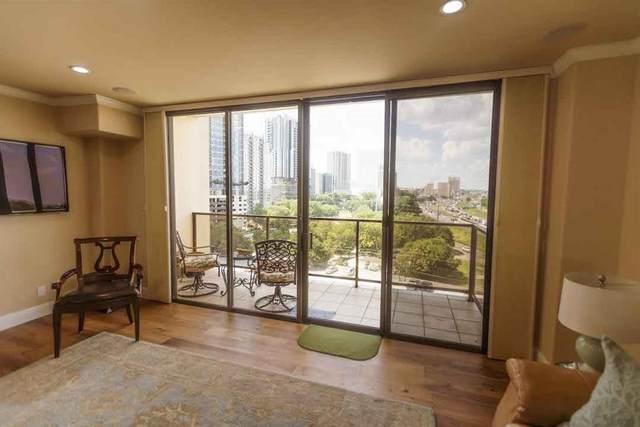 40 N Interstate 35 N 10C2, Austin, TX 78701 (#6821947) :: Front Real Estate Co.
